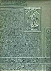 Regina High School - Regina Ancile Yearbook (Norwood, OH) online yearbook collection, 1942 Edition, Page 1