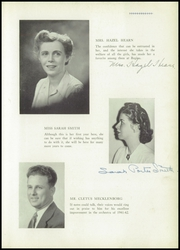 Page 13, 1942 Edition, Regina High School - Regina Ancile Yearbook (Norwood, OH) online yearbook collection