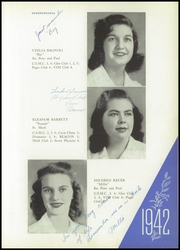 Page 15, 1942 Edition, Regina High School - Regina Ancile Yearbook (Norwood, OH) online yearbook collection