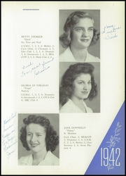 Page 17, 1942 Edition, Regina High School - Regina Ancile Yearbook (Norwood, OH) online yearbook collection