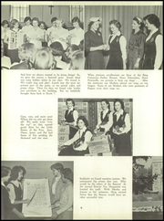 Page 10, 1957 Edition, Regina High School - Regina Ancile Yearbook (Norwood, OH) online yearbook collection