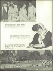 Page 11, 1957 Edition, Regina High School - Regina Ancile Yearbook (Norwood, OH) online yearbook collection