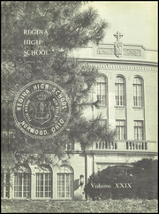 Page 5, 1957 Edition, Regina High School - Regina Ancile Yearbook (Norwood, OH) online yearbook collection