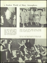 Page 9, 1957 Edition, Regina High School - Regina Ancile Yearbook (Norwood, OH) online yearbook collection