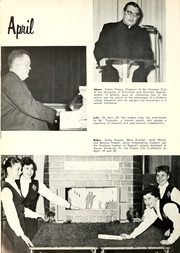 Page 208, 1958 Edition, Regina High School - Regina Ancile Yearbook (Norwood, OH) online yearbook collection