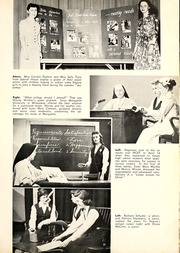 Page 209, 1958 Edition, Regina High School - Regina Ancile Yearbook (Norwood, OH) online yearbook collection