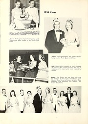 Page 210, 1958 Edition, Regina High School - Regina Ancile Yearbook (Norwood, OH) online yearbook collection
