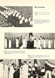 Page 211, 1958 Edition, Regina High School - Regina Ancile Yearbook (Norwood, OH) online yearbook collection