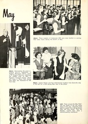 Page 212, 1958 Edition, Regina High School - Regina Ancile Yearbook (Norwood, OH) online yearbook collection