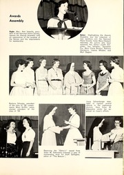 Page 215, 1958 Edition, Regina High School - Regina Ancile Yearbook (Norwood, OH) online yearbook collection