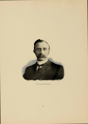 Page 13, 1903 Edition, University of South Dakota - Coyote Yearbook (Vermillion, SD) online yearbook collection