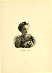 Page 14, 1903 Edition, University of South Dakota - Coyote Yearbook (Vermillion, SD) online yearbook collection
