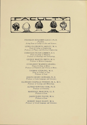 Page 12, 1910 Edition, University of South Dakota - Coyote Yearbook (Vermillion, SD) online yearbook collection