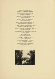 Page 14, 1910 Edition, University of South Dakota - Coyote Yearbook (Vermillion, SD) online yearbook collection