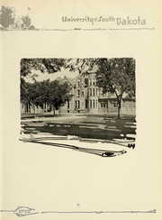 Page 12, 1918 Edition, University of South Dakota - Coyote Yearbook (Vermillion, SD) online yearbook collection