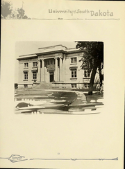 Page 14, 1918 Edition, University of South Dakota - Coyote Yearbook (Vermillion, SD) online yearbook collection