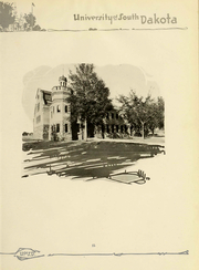 Page 16, 1918 Edition, University of South Dakota - Coyote Yearbook (Vermillion, SD) online yearbook collection