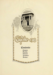 Page 6, 1918 Edition, University of South Dakota - Coyote Yearbook (Vermillion, SD) online yearbook collection