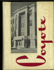1949 Edition, University of South Dakota - Coyote Yearbook (Vermillion, SD)