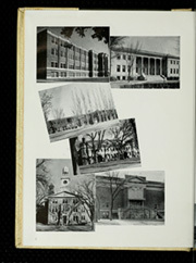 Page 10, 1949 Edition, University of South Dakota - Coyote Yearbook (Vermillion, SD) online yearbook collection