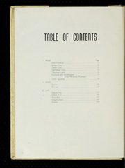 Page 12, 1949 Edition, University of South Dakota - Coyote Yearbook (Vermillion, SD) online yearbook collection