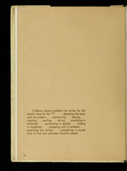 Page 14, 1949 Edition, University of South Dakota - Coyote Yearbook (Vermillion, SD) online yearbook collection