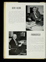 Page 16, 1949 Edition, University of South Dakota - Coyote Yearbook (Vermillion, SD) online yearbook collection