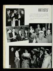 Page 162, 1949 Edition, University of South Dakota - Coyote Yearbook (Vermillion, SD) online yearbook collection