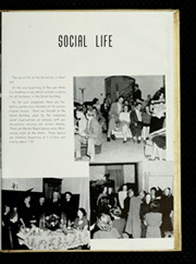 Page 165, 1949 Edition, University of South Dakota - Coyote Yearbook (Vermillion, SD) online yearbook collection