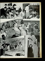 Page 167, 1949 Edition, University of South Dakota - Coyote Yearbook (Vermillion, SD) online yearbook collection