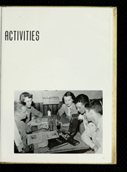 Page 169, 1949 Edition, University of South Dakota - Coyote Yearbook (Vermillion, SD) online yearbook collection