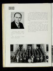 Page 170, 1949 Edition, University of South Dakota - Coyote Yearbook (Vermillion, SD) online yearbook collection