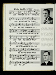 Page 172, 1949 Edition, University of South Dakota - Coyote Yearbook (Vermillion, SD) online yearbook collection