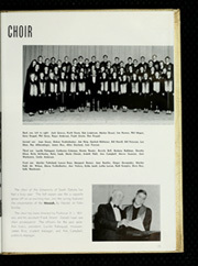 Page 175, 1949 Edition, University of South Dakota - Coyote Yearbook (Vermillion, SD) online yearbook collection