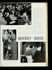 Page 177, 1949 Edition, University of South Dakota - Coyote Yearbook (Vermillion, SD) online yearbook collection