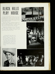 Page 179, 1949 Edition, University of South Dakota - Coyote Yearbook (Vermillion, SD) online yearbook collection