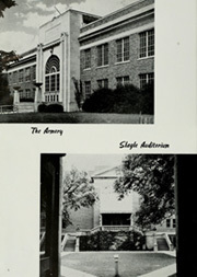 Page 10, 1950 Edition, University of South Dakota - Coyote Yearbook (Vermillion, SD) online yearbook collection