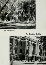 Page 14, 1950 Edition, University of South Dakota - Coyote Yearbook (Vermillion, SD) online yearbook collection