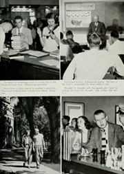 Page 15, 1950 Edition, University of South Dakota - Coyote Yearbook (Vermillion, SD) online yearbook collection