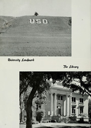 Page 16, 1950 Edition, University of South Dakota - Coyote Yearbook (Vermillion, SD) online yearbook collection