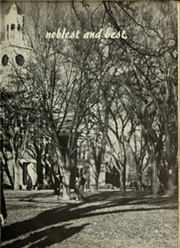 Page 11, 1951 Edition, University of South Dakota - Coyote Yearbook (Vermillion, SD) online yearbook collection