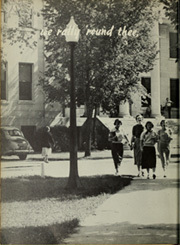 Page 12, 1951 Edition, University of South Dakota - Coyote Yearbook (Vermillion, SD) online yearbook collection
