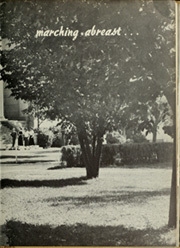 Page 13, 1951 Edition, University of South Dakota - Coyote Yearbook (Vermillion, SD) online yearbook collection