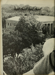 Page 14, 1951 Edition, University of South Dakota - Coyote Yearbook (Vermillion, SD) online yearbook collection