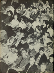 Page 16, 1951 Edition, University of South Dakota - Coyote Yearbook (Vermillion, SD) online yearbook collection