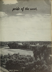 Page 9, 1951 Edition, University of South Dakota - Coyote Yearbook (Vermillion, SD) online yearbook collection