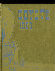 1962 Edition, University of South Dakota - Coyote Yearbook (Vermillion, SD)