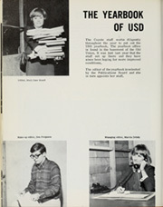 Page 236, 1967 Edition, University of South Dakota - Coyote Yearbook (Vermillion, SD) online yearbook collection