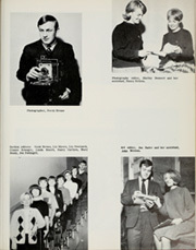 Page 237, 1967 Edition, University of South Dakota - Coyote Yearbook (Vermillion, SD) online yearbook collection