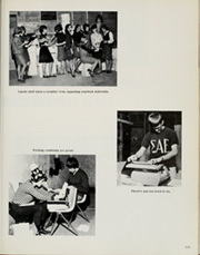 Page 239, 1967 Edition, University of South Dakota - Coyote Yearbook (Vermillion, SD) online yearbook collection